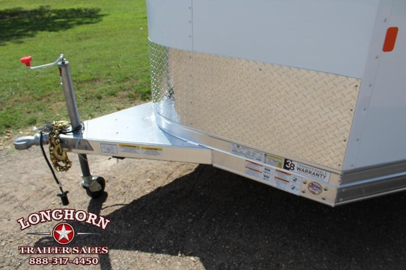 2020 Exiss Trailers 6 Pen Low Pro with Drop Down Windows