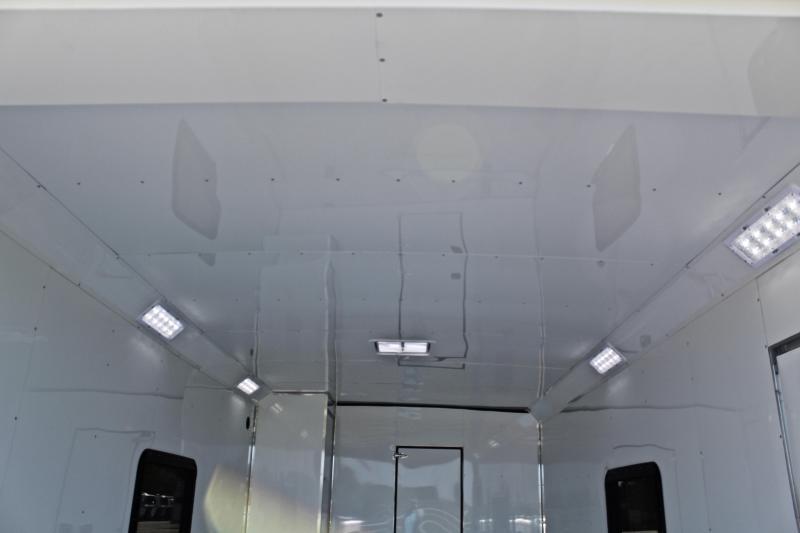 2019 Sundowner Toy Hauler with 16ft Garage and 14ft LQ