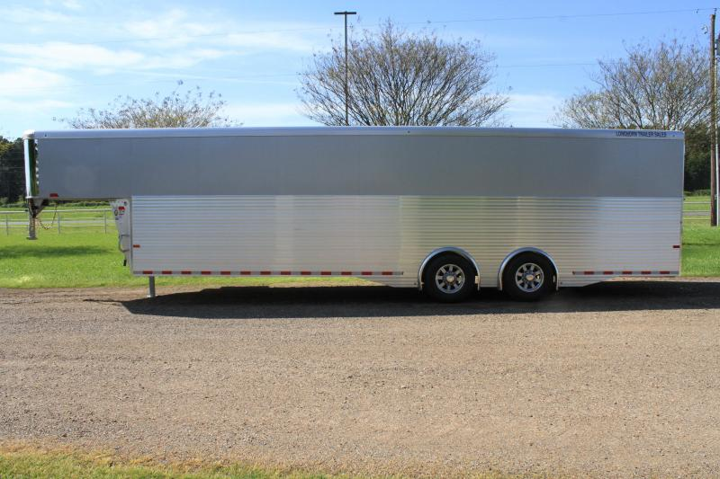 2020 Sundowner Trailers 28ft Commercial Grade Cargo Trailer
