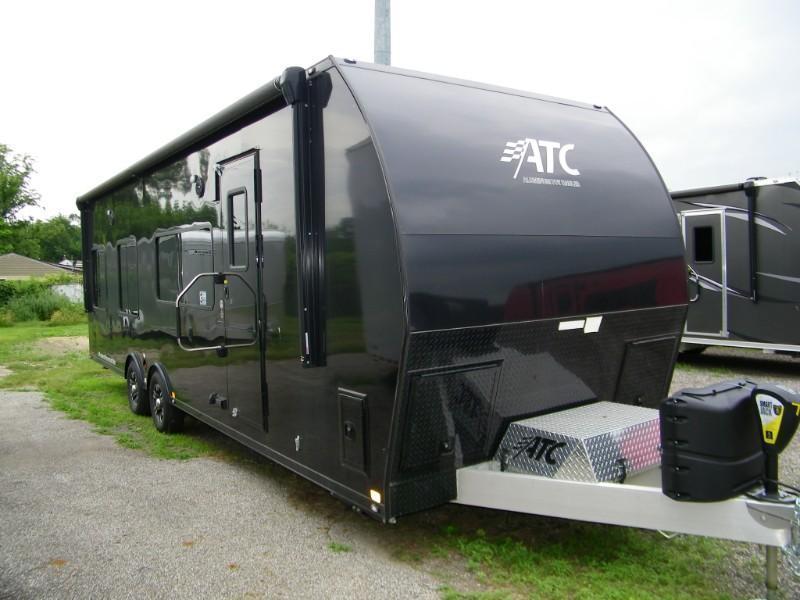 2019 ATC Custom 8.5x28 Aluminum