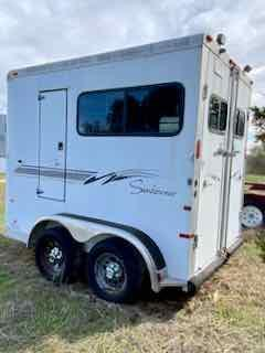 2000 Sundowner Trailers Value Sport 2H BP
