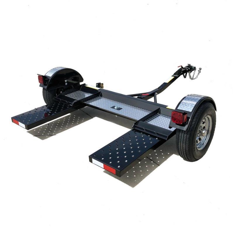 2018 Premier Car dolly Rv trailer 4900 lb Tow Dolly