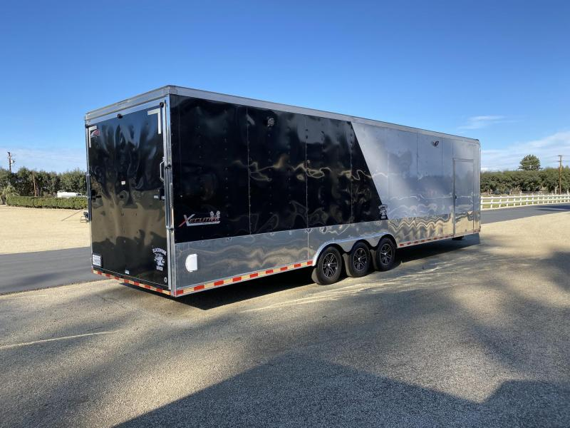 2017 Mirage Executive 32' Auto Hauler