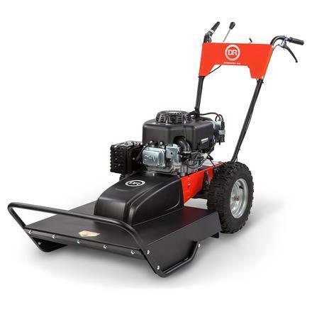 2020 DR Power Equipment Brush Mower Premier 26 Lawn