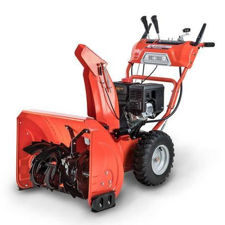 2020 Dr Power Snow Blower PRO24