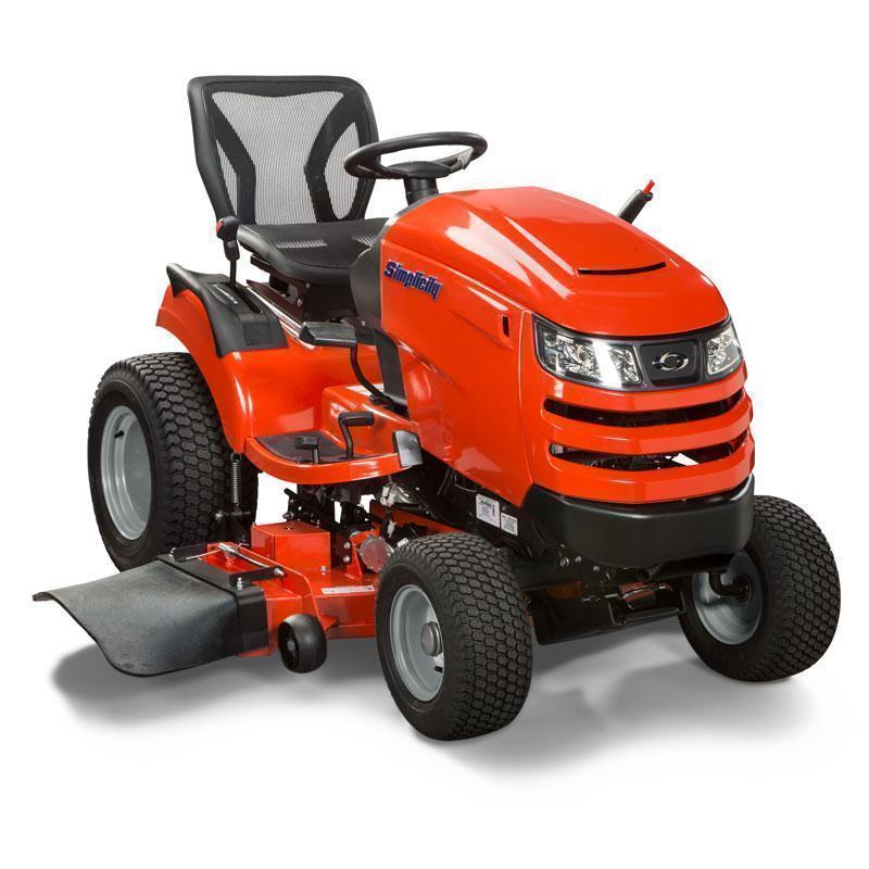 Simplicity Broodmoor Tractor