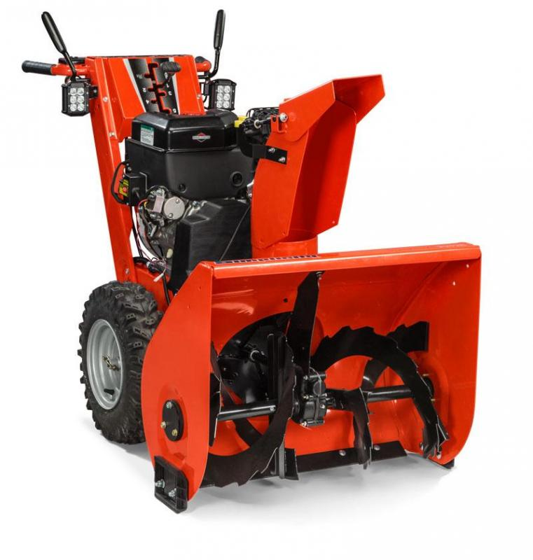 Simplicity Snowblower - 2-Stage