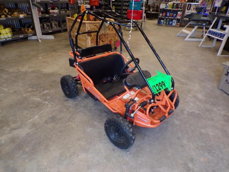 2020 Hammerhead Off Road Torpedo Go Cart