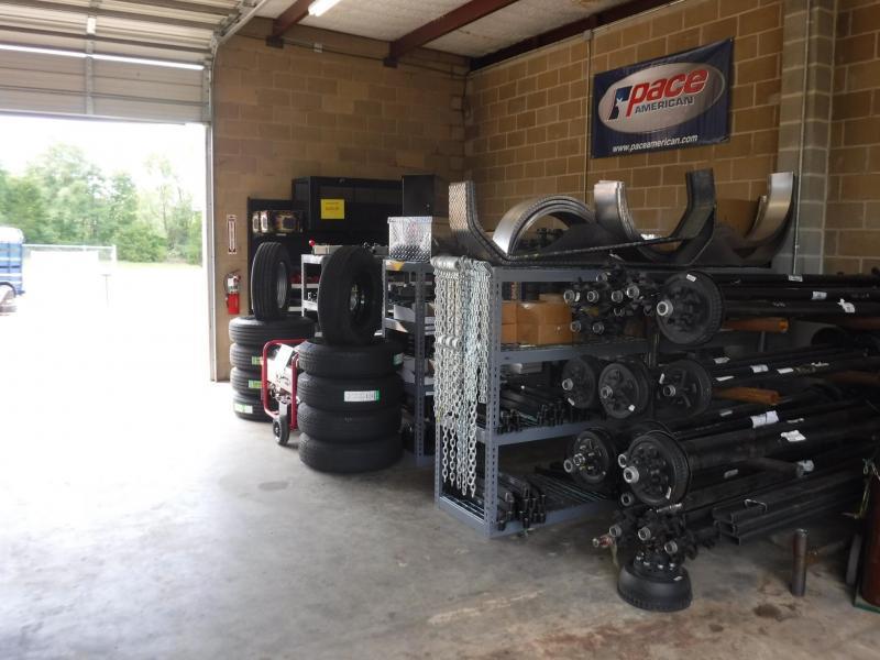 2020 Buck Dandy 83 x 20 Car Hauler Car / Racing Trailer