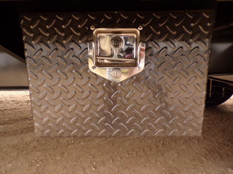 2020 Diamond C Trailers 102 x 40 FMAX212 Equipment Trailer