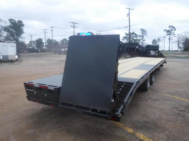 2020 Diamond C 102 x 40 FMAX216 Equipment Trailer