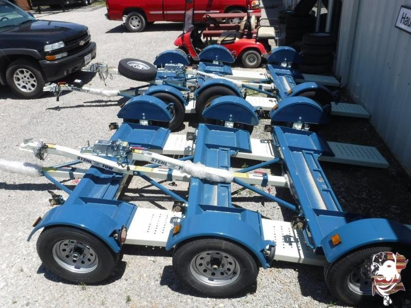 2019 Stehl Tow Surge Tow Dolly