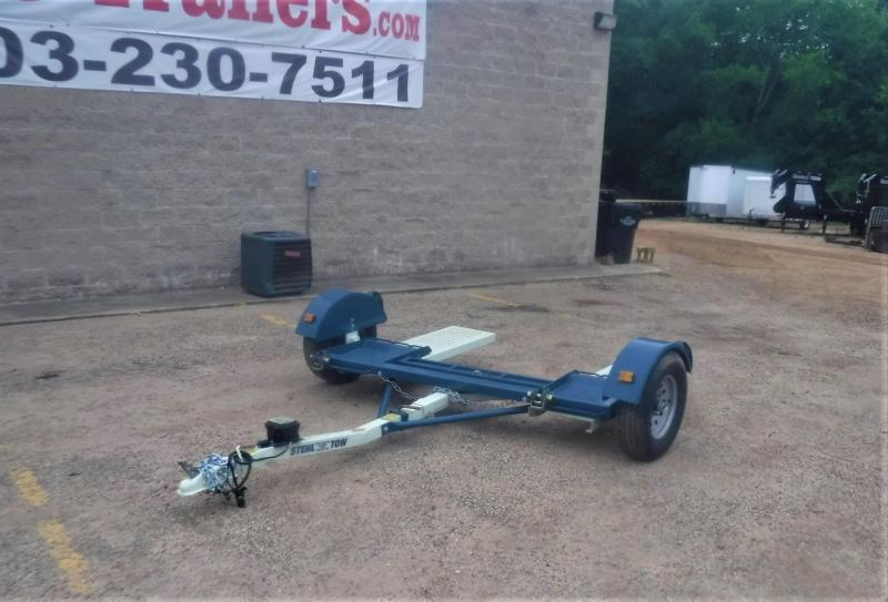 2019 Stehl Tow ElectricTow Dolly
