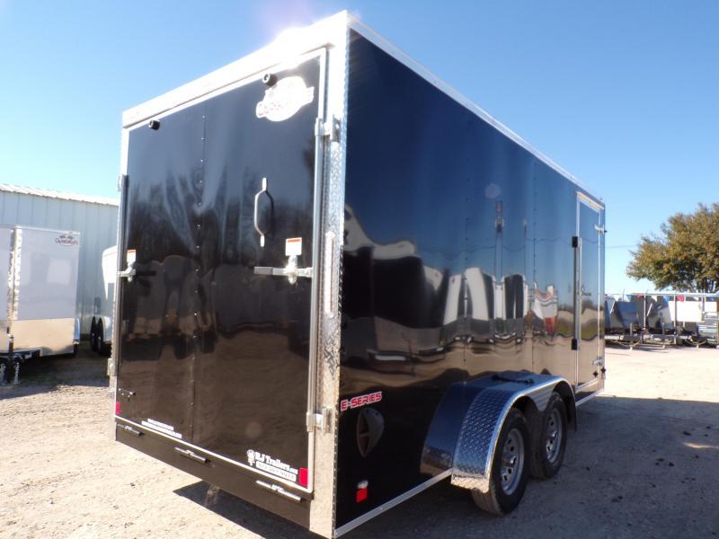 2021 Cargo Mate 7x16 E-Series Enclosed Cargo Trailer