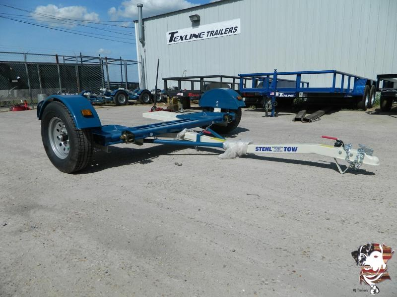 2019 Stehl Tow None Brake Tow Dolly