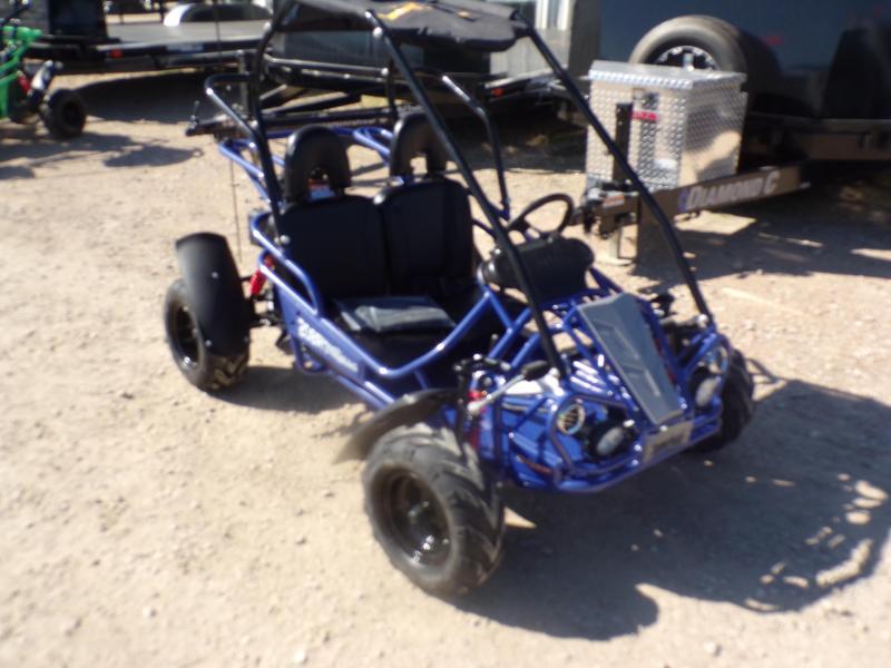 2020 Hammerhead Off Road Mudhead 208R Go Cart