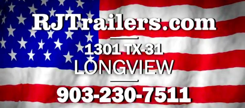 2019 TexLine 83 x 20 Bobcat Gooseneck Equipment Trailer