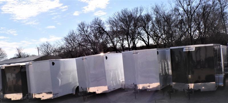 2020 Texas Pride Trailers 102 x 40 Gooseneck Flatbed Trailer