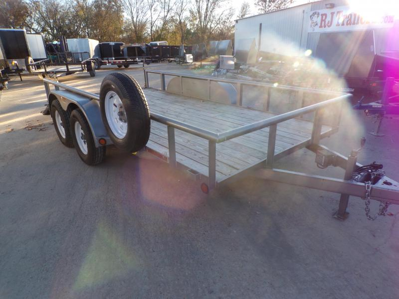 "2018 Other 65"" x 14' Utility Trailer"