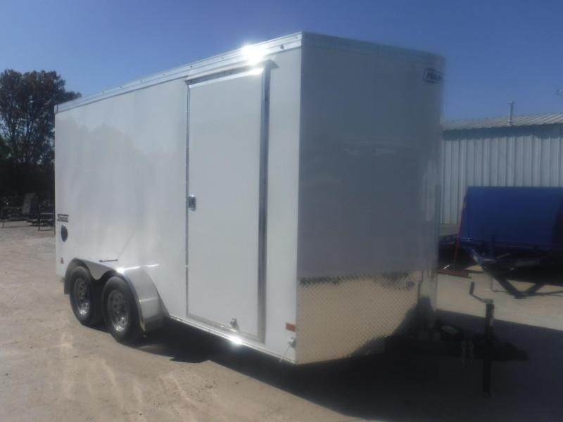 2020 Haulmark 7 x 14 Transport Enclosed Cargo Trailer