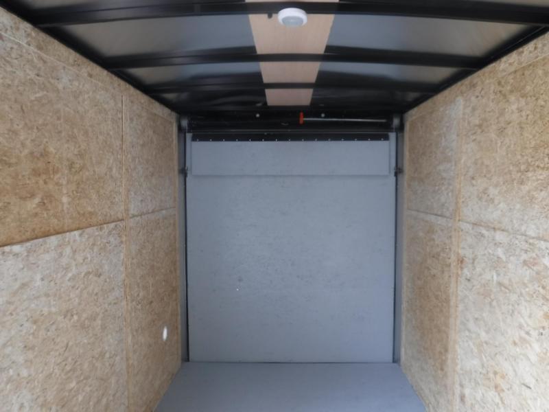2020 Pace American 6 x 12 TA Journey SE Cargo Trailer