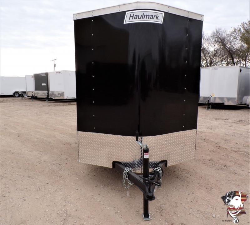 2020 Haulmark 5 x 10  Passport DX Enclosed Cargo Trailer