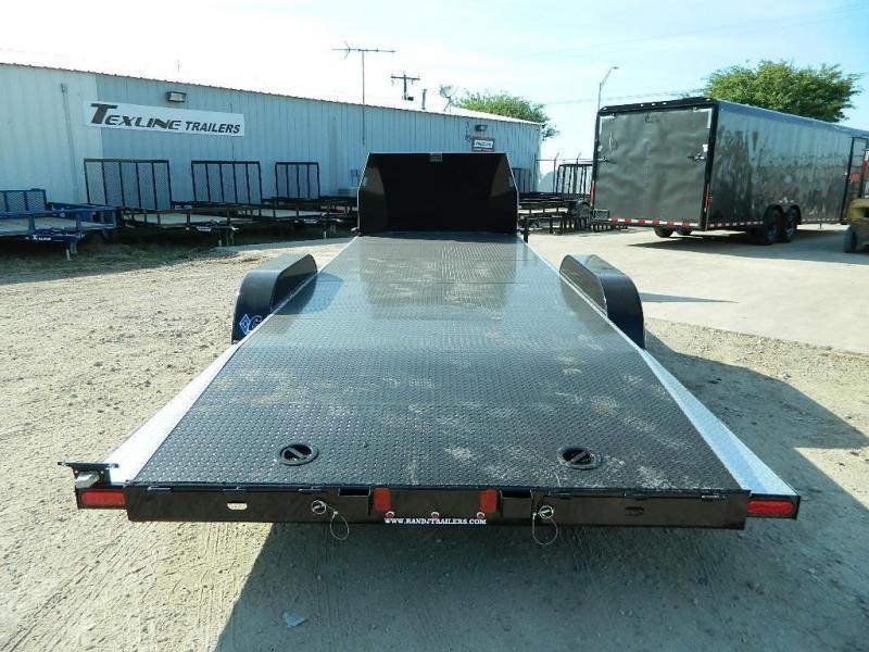 2020 Diamond C Trailers 83 x 22 CHS 252 Car / Racing Trailer
