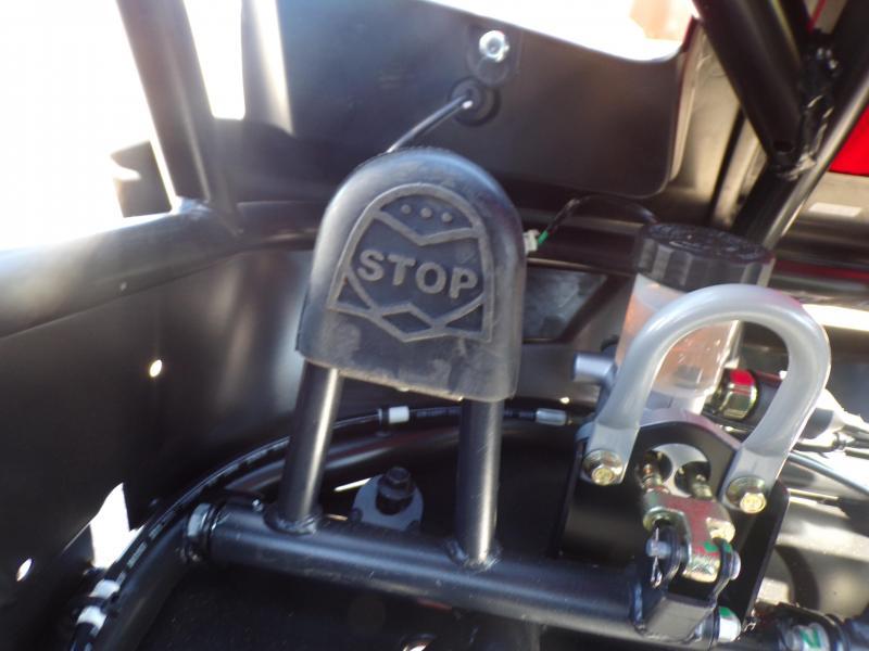 2020 Hammerhead Off Road LE-150 Go Cart