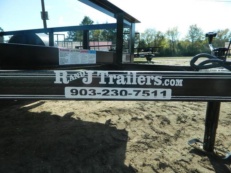 2018 Buck Dandy 5 x 8 Utility Trailer