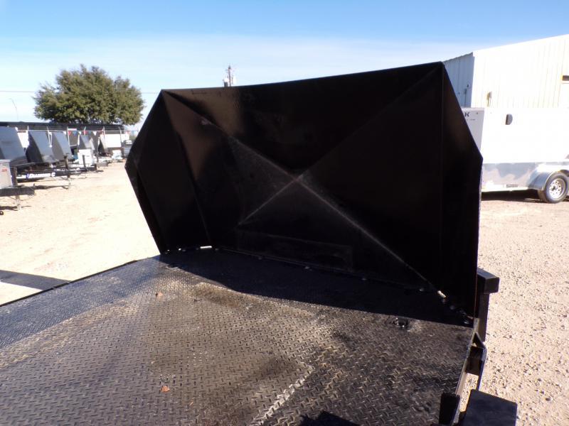 2020 Tiger 83 x 18 Car / Racing Trailer