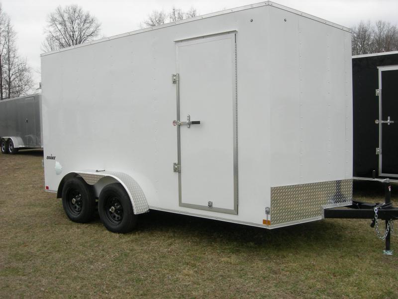 2020 Impact Trailers ISCAA7x14TA2 Enclosed Cargo Trailer