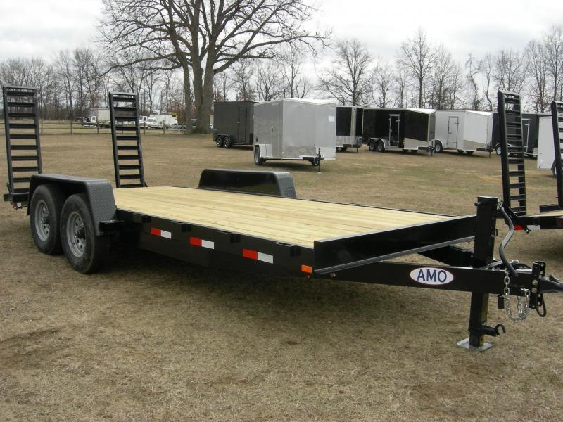 2020 American Manufacturing Operations (AMO) UG20 Equipment Equipment Trailer