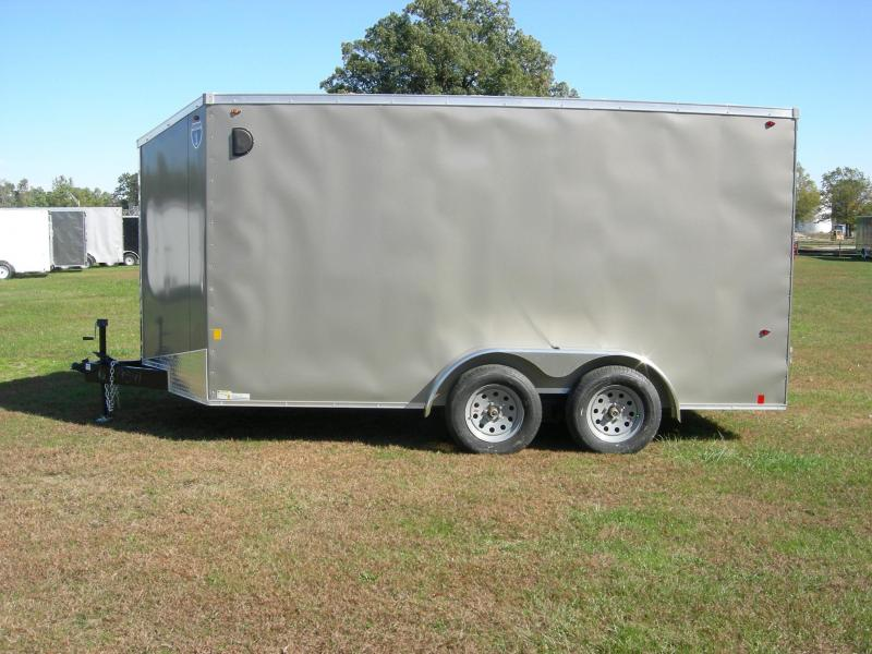 2020 Interstate SFC7x14TA2 Enclosed Cargo Trailer