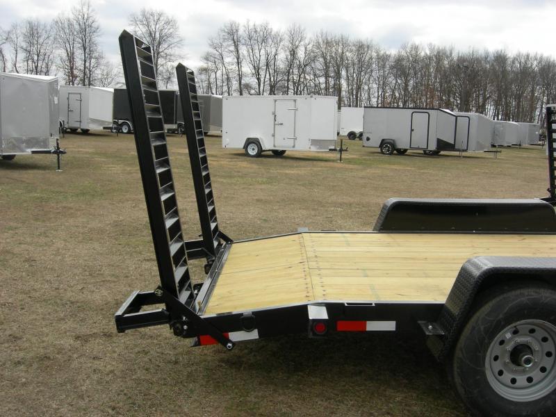 2020 American Manufacturing Operations (AMO) UG20 Equipment Equipment Trailer