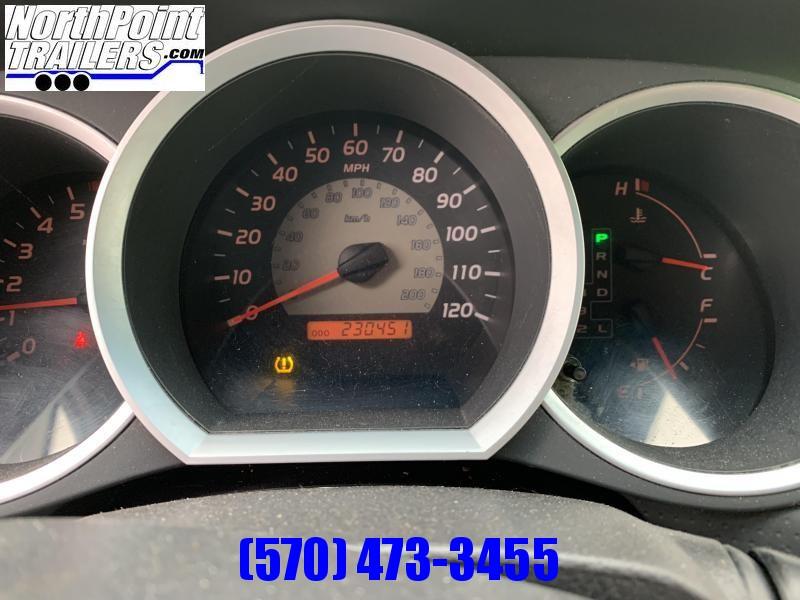 2006 Toyota Tacoma Truck