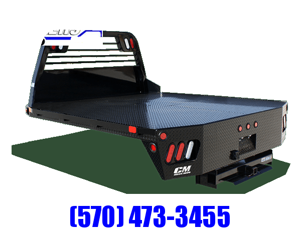 """2019 CM RD2 Truck Bed - 84"""" x 8' 6"""" Truck Bed"""