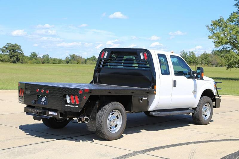 "2019 CM RD2 Truck Bed - 84"" x 8' 6"" Truck Bed"