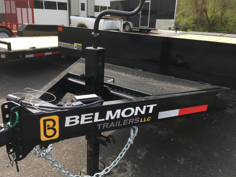 2018 Belmont DO920-14K - Black - MAX Double Hinge Ramps