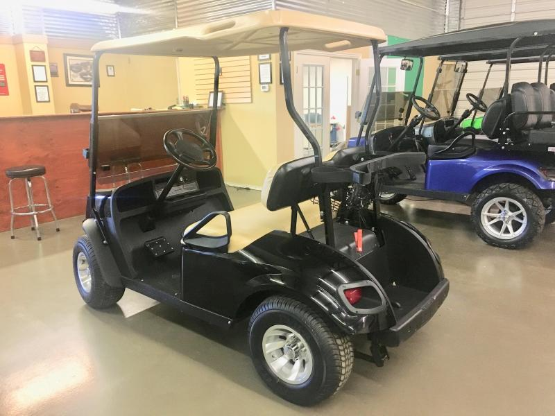 2014 E-Z-GO TXTB 48 -VOLT Golf Cart