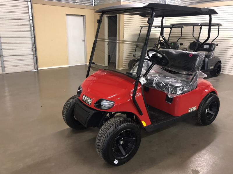 2019 E-Z-GO TXT golf cart carts car
