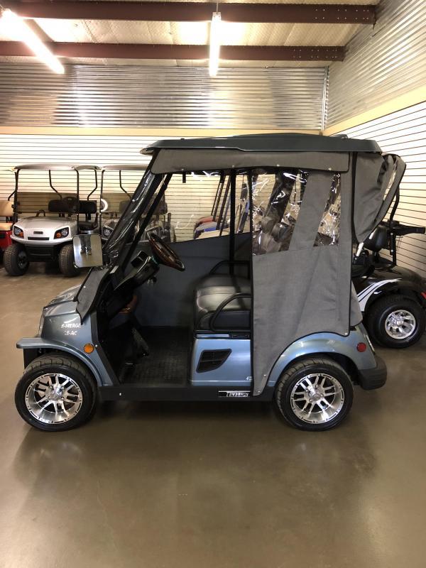 2019 Other emerge 48 volt A/C powered Golf Cart