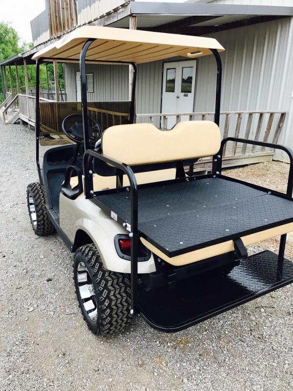 2016 E-Z-GO TXT Golf Cart carts car