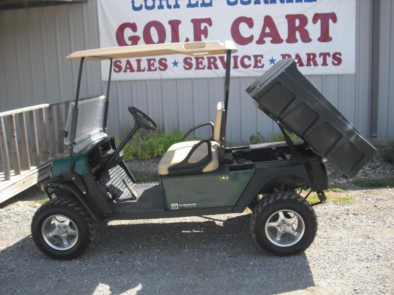 2015 E-Z-GO terrain 1000 Golf Cart