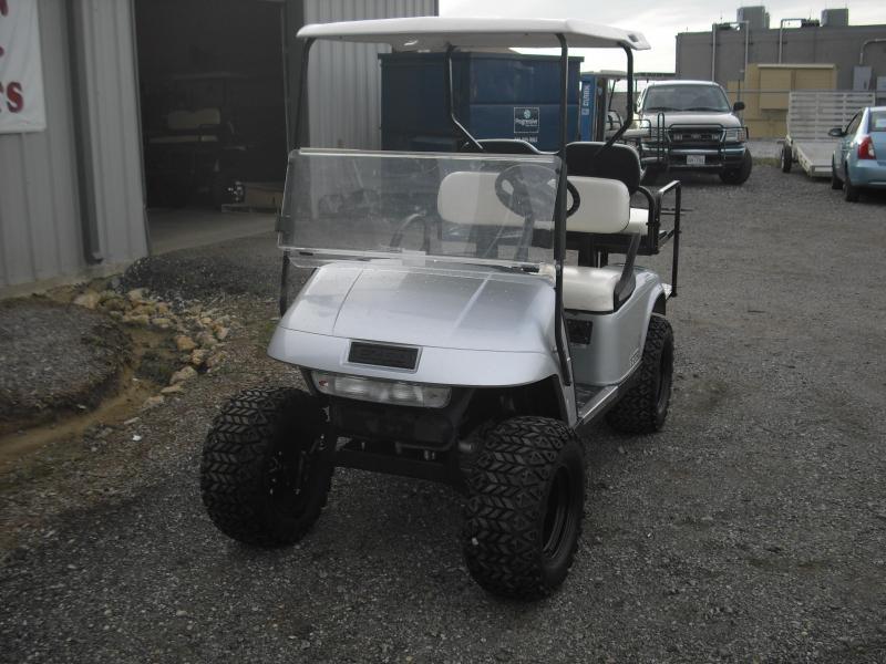 2014 EZ-GO 48 Volt TXT Golf Cart