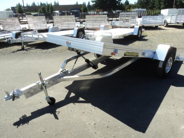 2020 Aluma 6812 TILT Utility Trailer