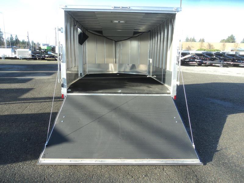 2020 Cargo Mate Snowlite 8.5x12