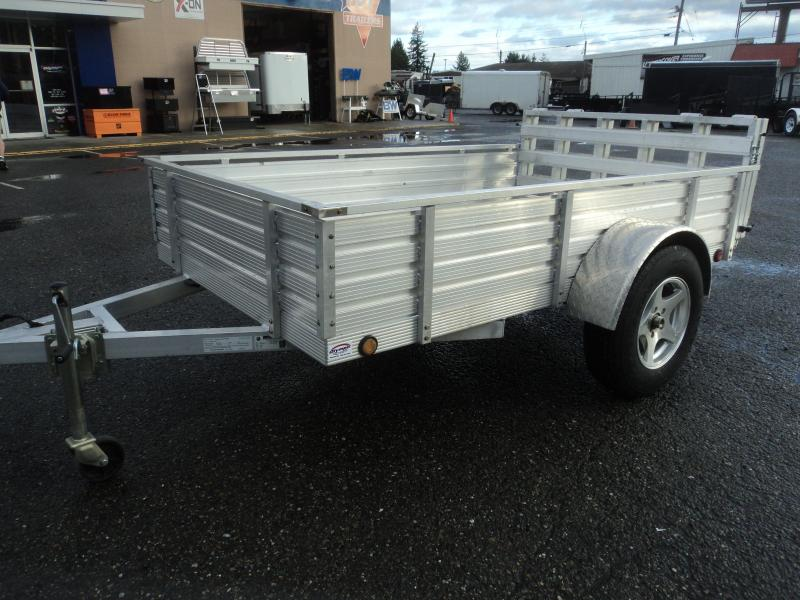 2015 Premier Plus Enterprises SS508SA Utility Trailer