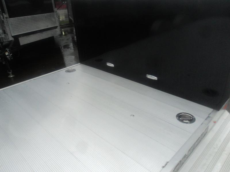 2021 Aluma 8220XL 6.75X20 7K Utility Trailer
