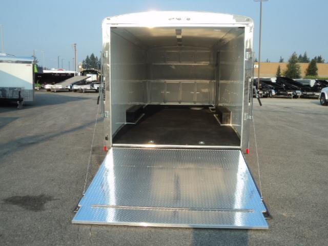 2020 Cargo Mate Blazer Car Hauler 8.5x24 10K Loaded+++++