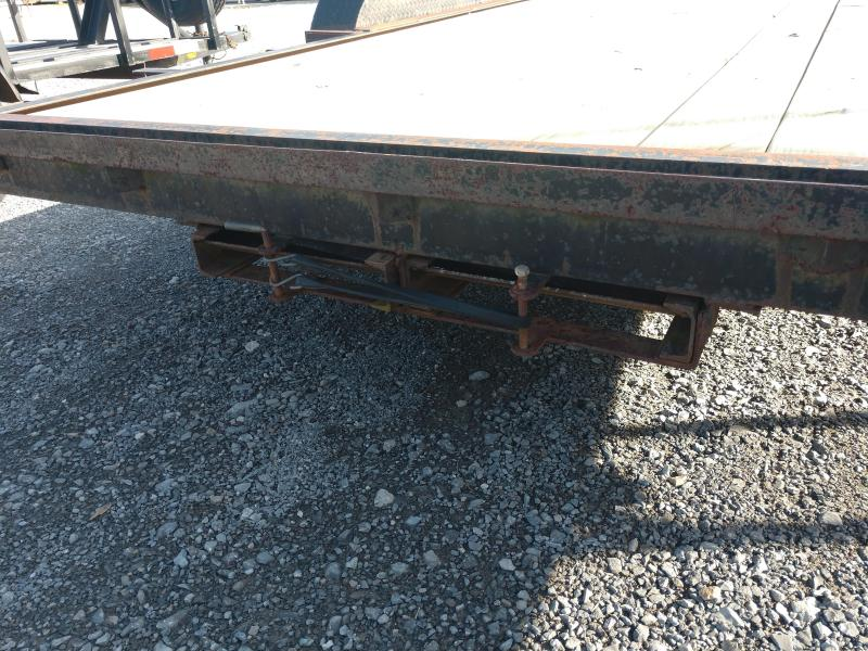 2005 Other Used83x18 Equipment Trailer